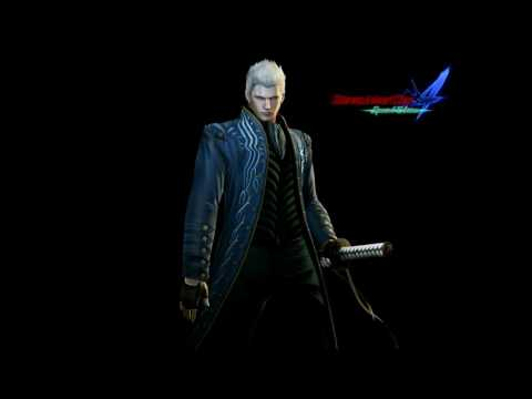 [Devil May Cry 3] - Vergil Battle 2 Cover