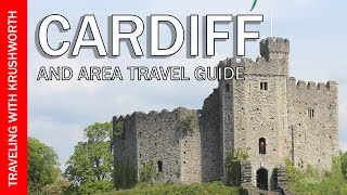 Top things to do near Cardiff Wales | United Kingdom travel guide tourism video