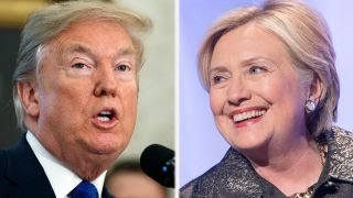 Is President Trump's response to DNC scandal justified?