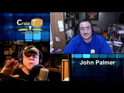 HBW 187 - John Palmer interview