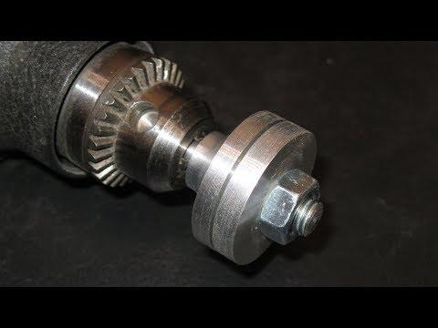 Изобретение века / Не известное науке и технике устройство