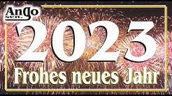 Neujahrswünsche für 2020 an meine YouTube-Freunde – Happy New Year 2020