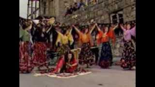 Армянские танцы - Фильм-концерт Государственного Ансамбля танца Армении