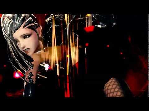 Blade And Soul Yura Scorpion Transformation