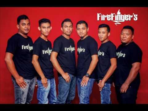 FireFinger's  - Kenangan Cinta  ( Official Lyric Video)