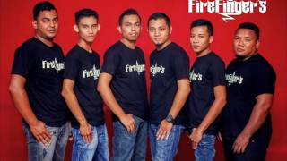 FireFinger's  - Kenangan Cinta  ( Official Lyric Video)