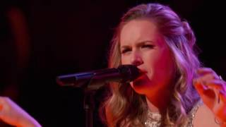 """The Voice 2016 Knockout - Hannah Huston: """"House of the Rising Sun"""""""