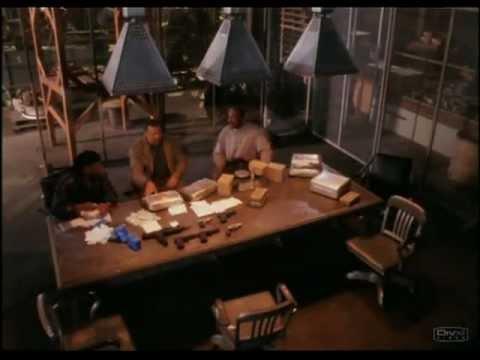 Office boyz scene 1