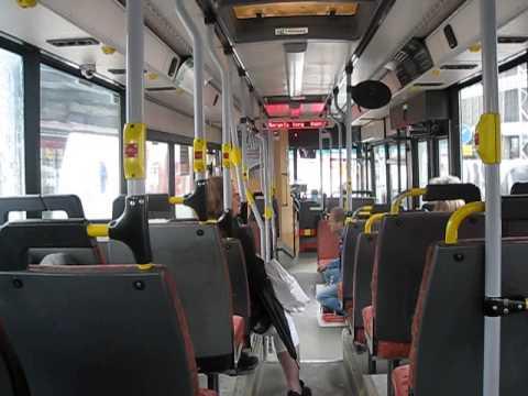buss stockholm ullared