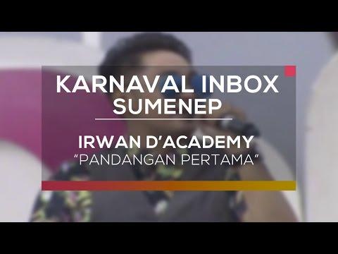 irwan-da-pandangan-pertama-karnaval-inbox-sumenep