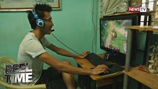 Reel Time: Ang buhay ng isang DOTA player
