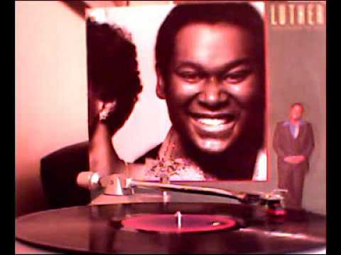 LUTHER...feat ANTHONY HINTON & G. DIANE SUMLER ---...