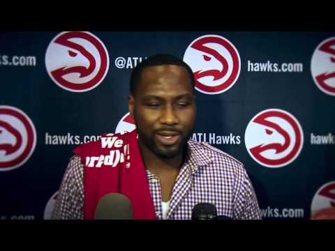 Elton Brand after 16th NBA season