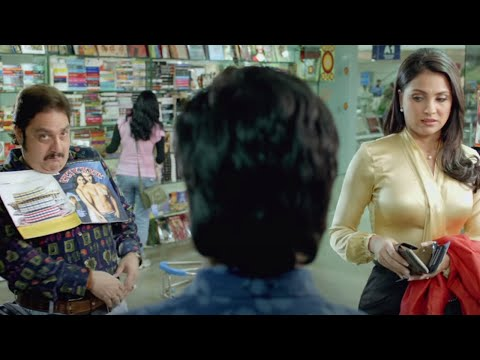 Vinay Pathak's most funny scenes | Chalo Dilli