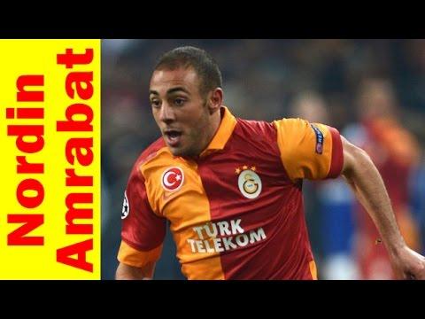 Best Football Moment of Nordin Amrabat