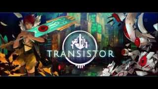 "Transistor OST - ""We all Become"""