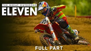 Southwick Round 7 - The Great Outdoors: Eleven