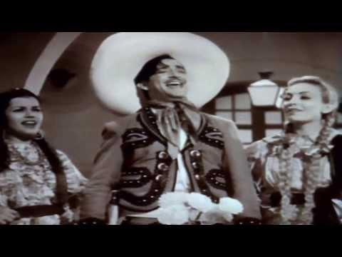 Jorge Negrete con el Mariachi Vargas / Ay Jalisco, no te rajes!