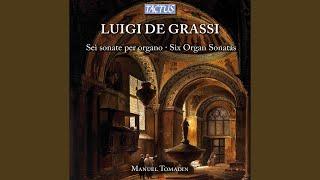 Organ Sonata No. 4 in E-Flat Major: III. Allegro