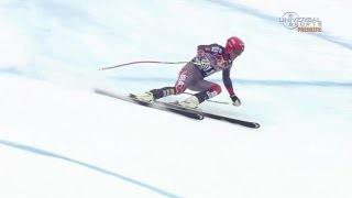 Bode Miller 3rd in Downhill at Kitzbühel - Universal Sports