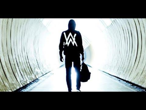Alan Walker - Faded (Rodo Gonzáles Remix) Saya Caporales Bolivia