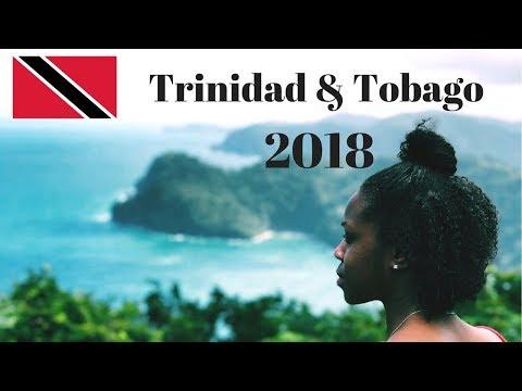 Trinidad and Tobago VLOG