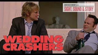 "Cinematographer Julio Macat, ASC on Shooting Techniques used in ""Wedding Crashers"""