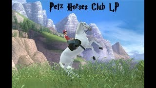Petz Horses Club Walkthrough (part 1)