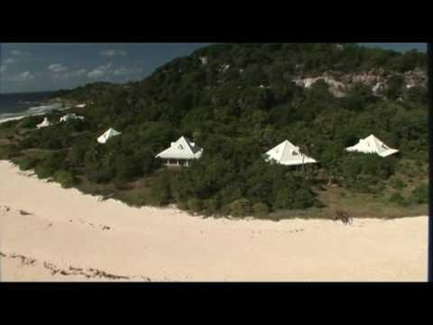 Seychelles - Cousine Island
