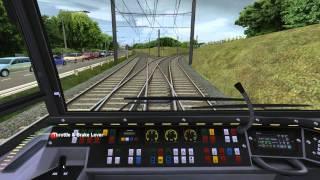 Lets Play U Bahn Frankfurt Linie U3