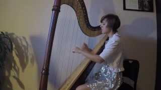serenade of water the legend of zelda harp