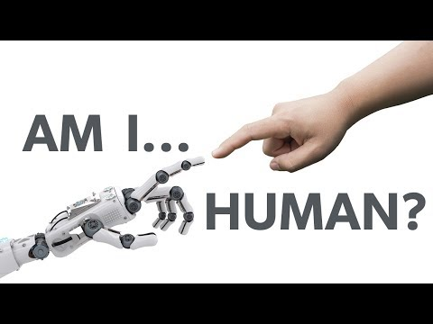 Transhumanism: New Religion Or Old Idea?