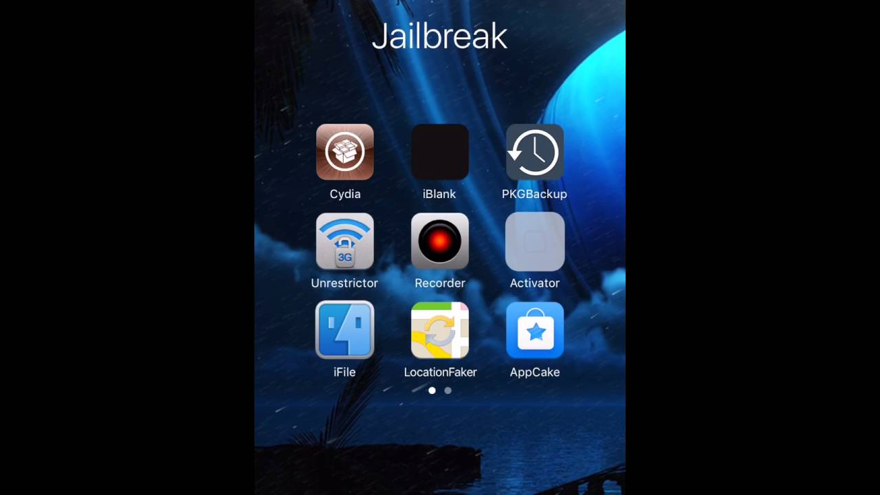 Bypass Jailbreak Detection 2016 with XCon 41 (iOS 9 maybe 10)
