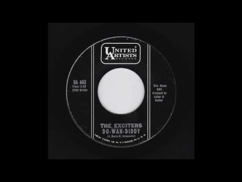 The Exciters - Do Wah Diddy - Soul - Girl Group