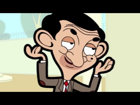 It's Mr Bean  Funny Episodes  Mr Bean