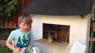 Stoppa ballongsmäll - bNosy Enkla Experiment för Barn 4
