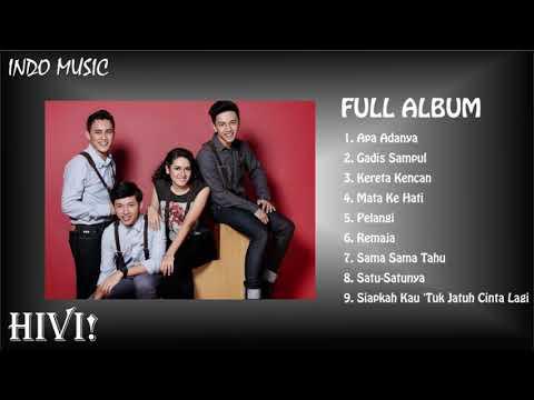 Full Album Terbaik HIVI!