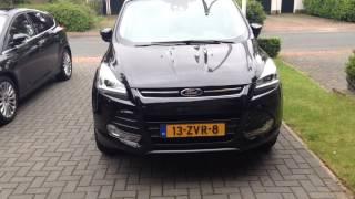Video Nieuwe Ford Kuga - 2013 download MP3, 3GP, MP4, WEBM, AVI, FLV Juli 2018