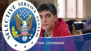 Selective Service - Young Men Can Benefit