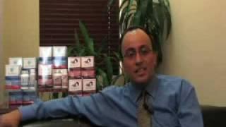 Provillus Hair Loss Treatment for Men - Customer Testimonial