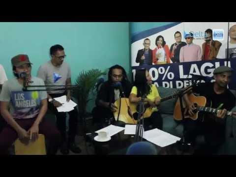 Slank bareng D Rumah Harmoni interview