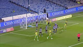 SHORT HIGHLIGHTS: Sheffield Wednesday v West Brom