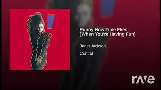 Funny Time How Flies - Meshell Ndegeocello & Janet Jackson - Topic | RaveDJ