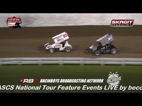 ASCS NATIONAL TOUR FROM ALGER WA  6.22.18