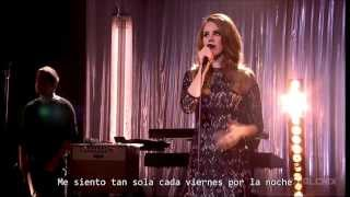 """From """"born to die"""" album. this amazing performance."""