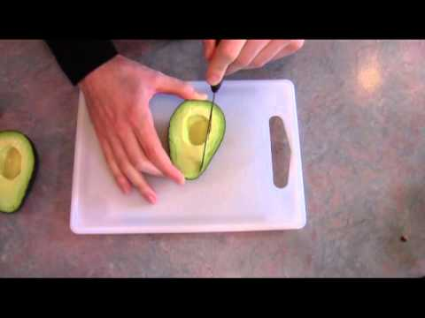 How To Buy Cut And Store Avocados