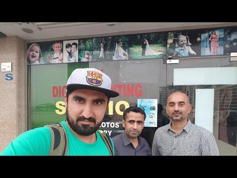 DUBAI MUSIC STUDIO | VIDEO AND PICTURE STUDIOS IN DUBAI UAE !!!
