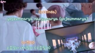 SEVENTEEN - Adore U (아낀다) (karaoke/instrumental)