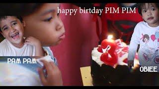 Download ULANG TAHUN PIM-PIM DI BIMBA PAMULANG