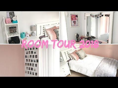 2018 ROOM TOUR! Kmart Australia, Target decorating etc~ Gaby Rose